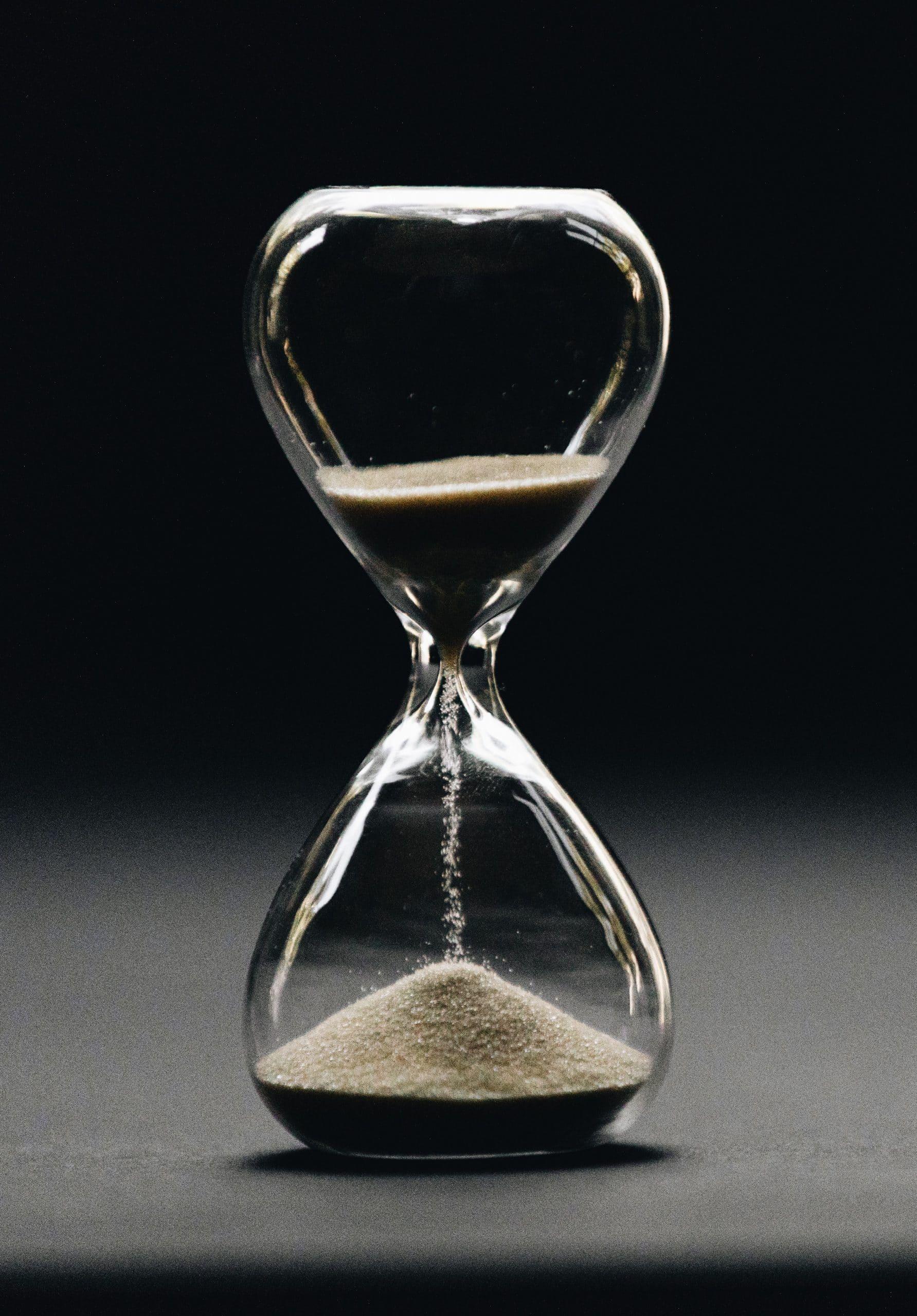 il tempo è il tuo vero lusso