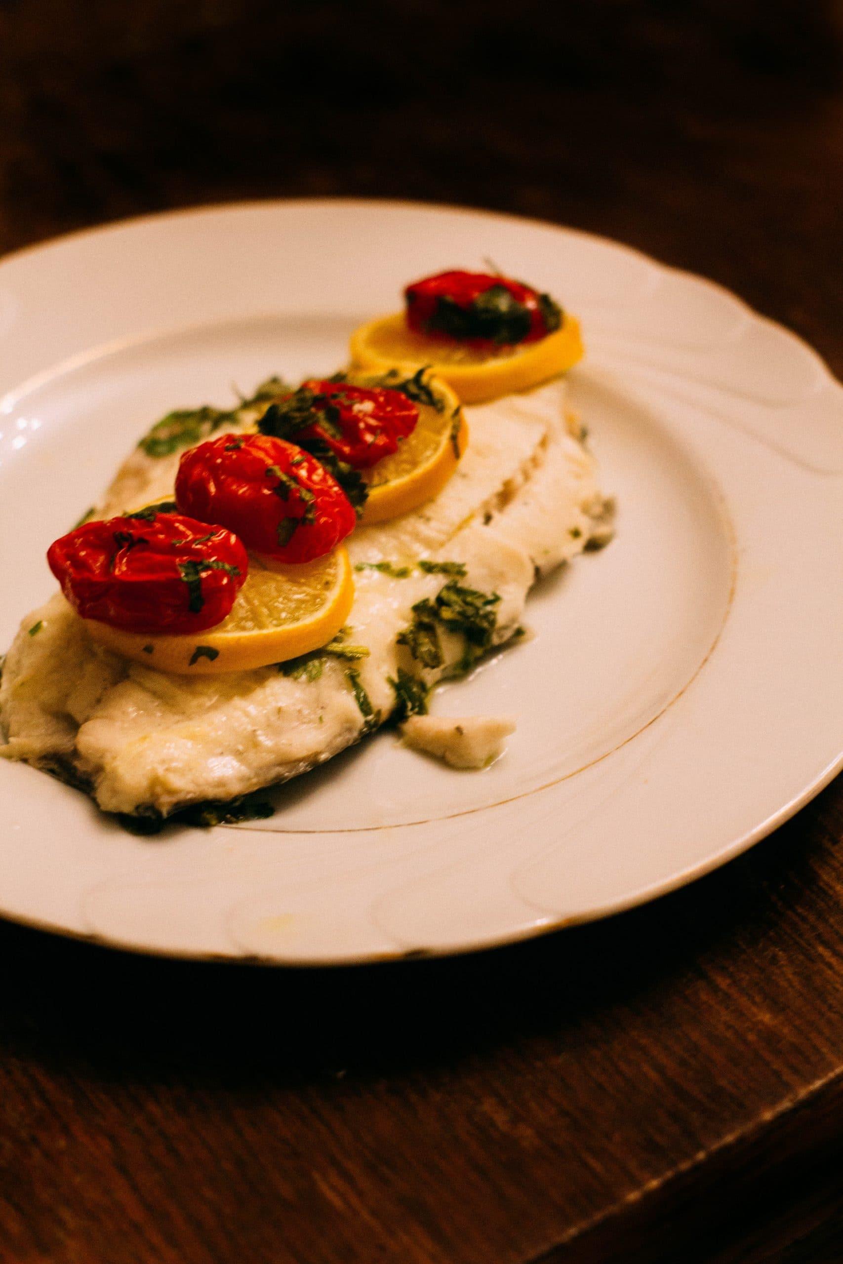 pesce con benefici omega 3