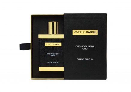 profumi da donna orchidea nera