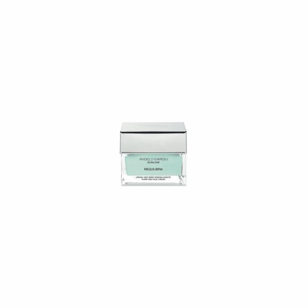 crema purificante viso riequilibria