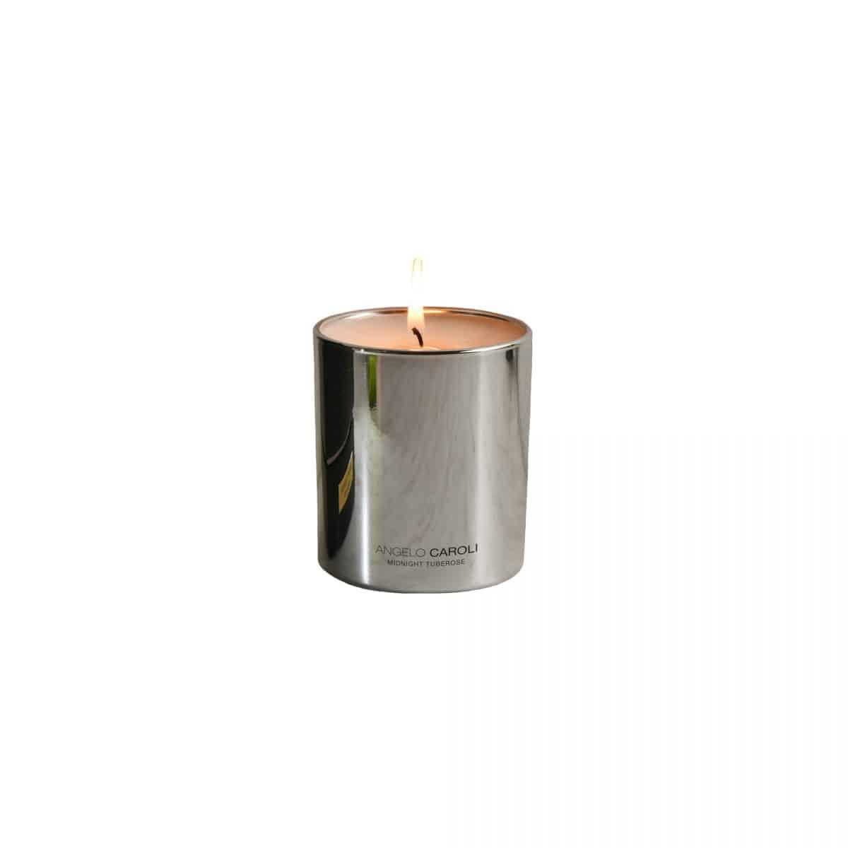 candele profumate tuberosa nera