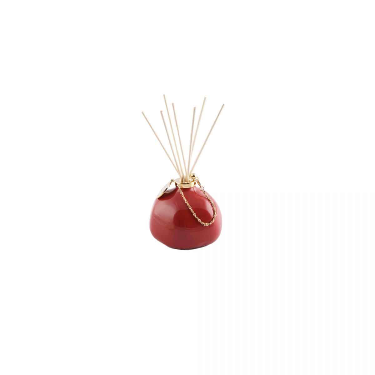 diffusore per ambienti rubine red