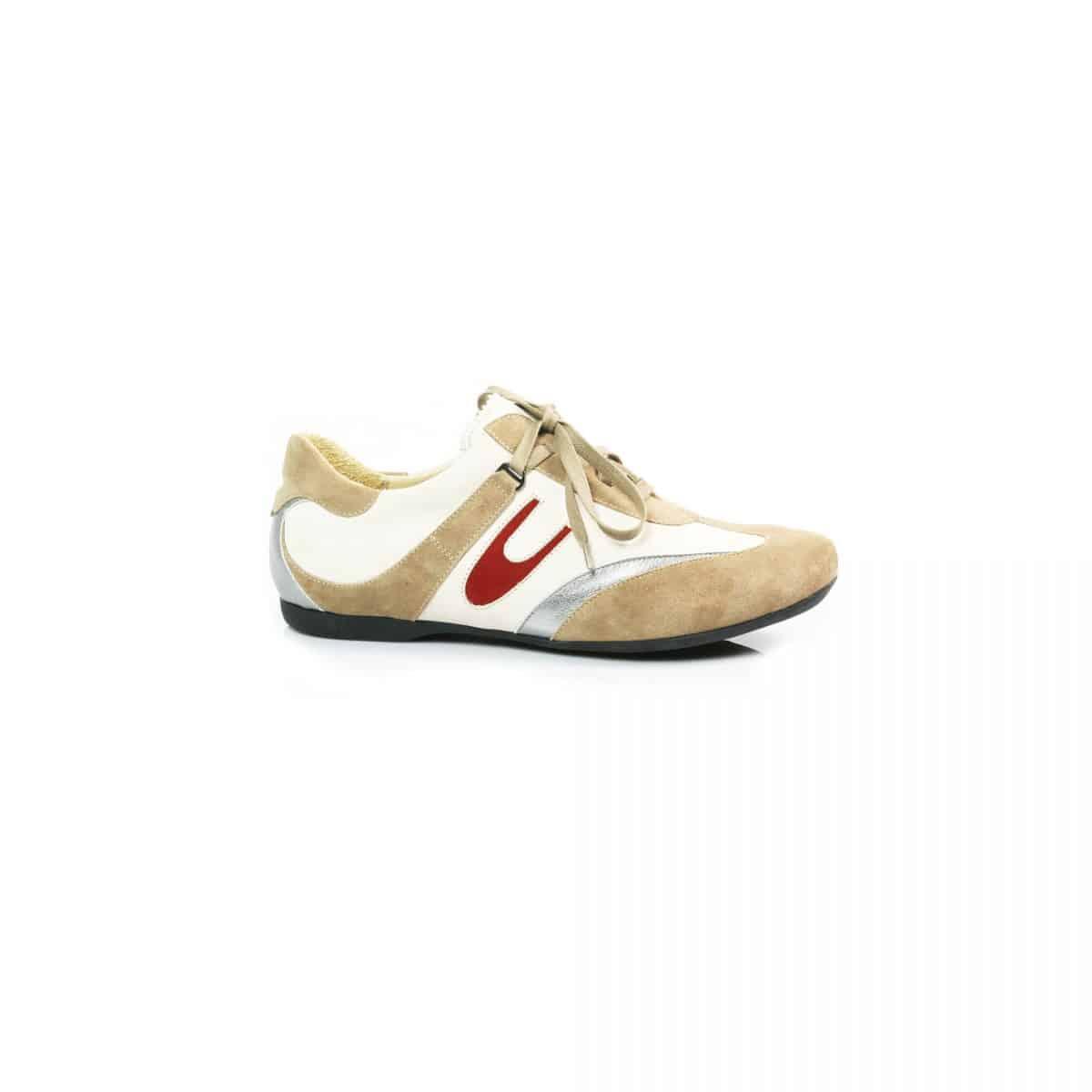 scarpe per riattivare la circolazione angelo caroli