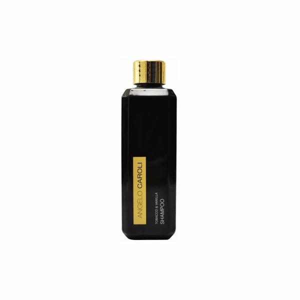 shampoo tobacco & vanilla