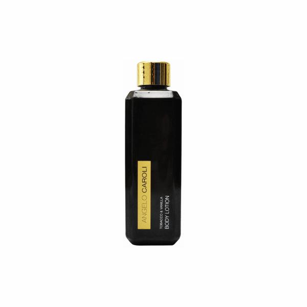 lozione corpo - body lotion tobacco e vanilla