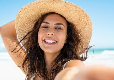 macchie solari sul viso | angelocaroli.com