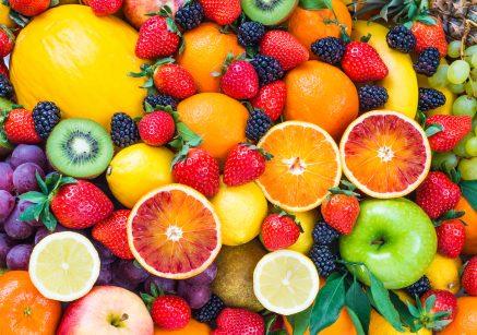 quando mangiare la frutta